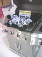 Welcome to BBQ Zebra