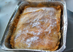 Pastilla - Phyllo wrapped chicken (M)